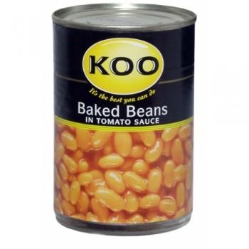 KOO BAKED BEANS