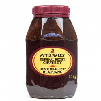 MRS BALL'S CHUTNEY ORIGINAL...