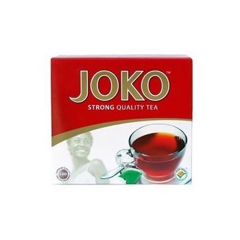 JOKO TEA 100 TEA BAGS