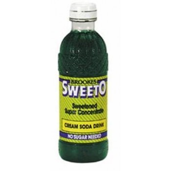 SWEETO CONCENTRATE -  CREME...
