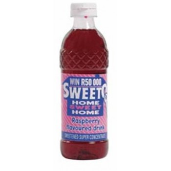 SWEETO CONCENTRATE - RASPBERRY