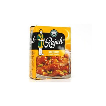 RAJAH CURRY POWDER MEDIUM