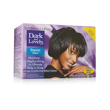 DARK & LOVELY KITS REGULAR