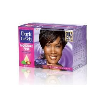 DARK & LOVELY KITS SUPER