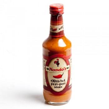 NANDO'S EXTRA HOT PERI PERI...