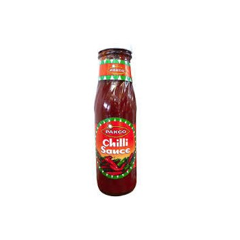 PACKO CHILLI SAUCE