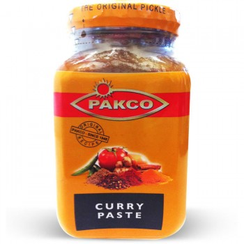 PACKO CURRY PASTE