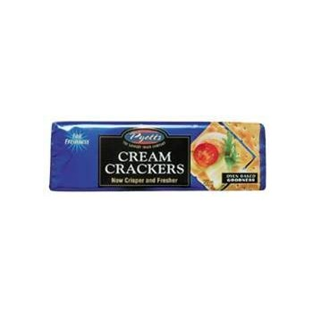 PYOTTS CREAM CRACKERS 200G