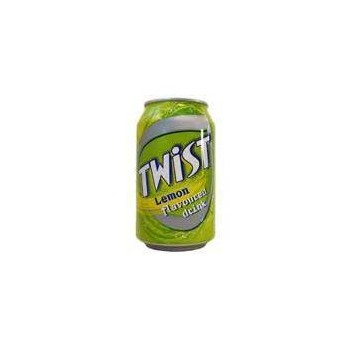 LEMON TWIST CAN