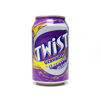 TWIST GRANADILLA CAN