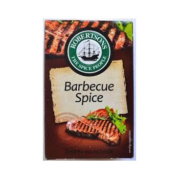 ROBERTSONS REFILL SPICE - BBQ