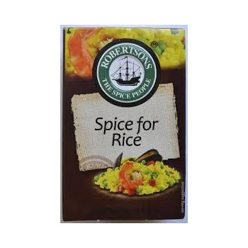 ROBERTSONS REFILL SPICE - RICE