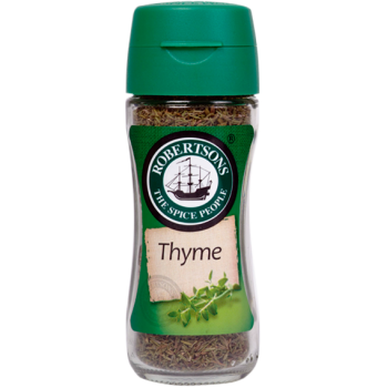 ROBERTSONS SPICE SHAKER THYME