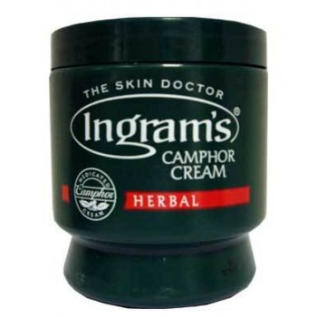 INGRAMS CAMPHOR CREAM -...