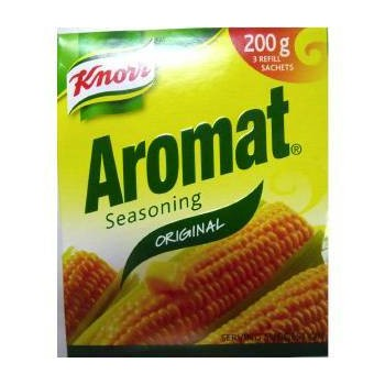 AROMAT TRIO PACK