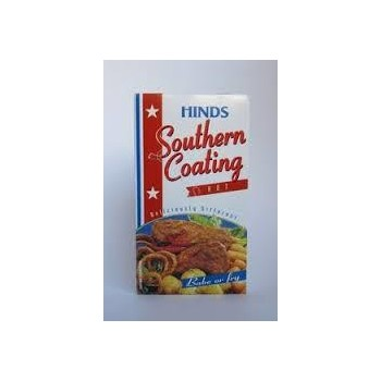 HINDS CHICKEN COATING - HOT