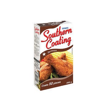 HINDS CHICKEN COATING - BBQ