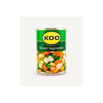 KOO MIXED VEGETABLES
