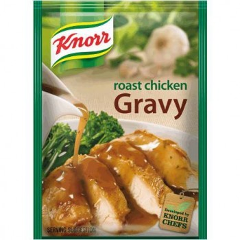 KNORR GRAVY ROAST CHICKEN