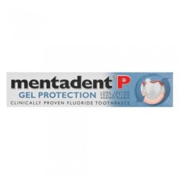 MENTADENT P - GEL PROTECTION