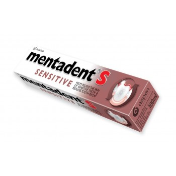 MENTADENT P - SENSITIVE