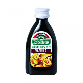 ROBERTSONS VANILLA ESSENCE...