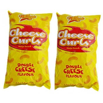 CHEESE CURLS LARGE ( 2 for...