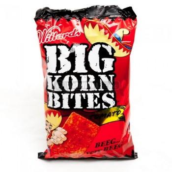 BIG KORN BITES - TOMATO