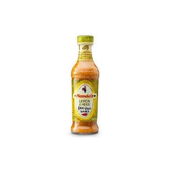 Nando's Lemon & Herb Sauce