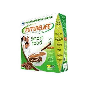 FutureLife Chocolate
