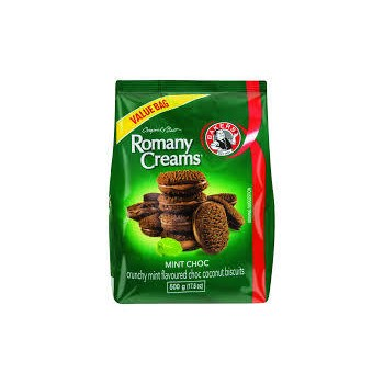 ROMANY CREAMS MINT 500G