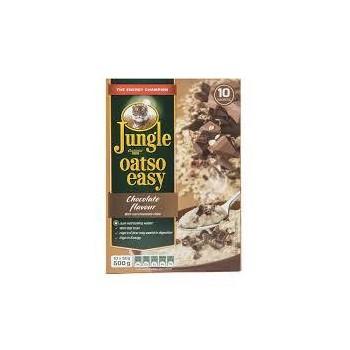 JUNGLE OATSO EASY - CHOCOLATE