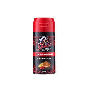 SPUR SEASONING - LEMON PERI