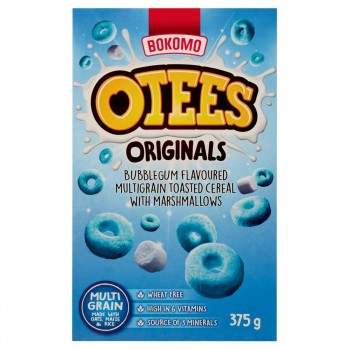 Otees Cereal - Bubblegum