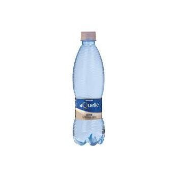Aquelle water 500ml (litchi)