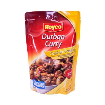 Royco Durban Curry Cook in...