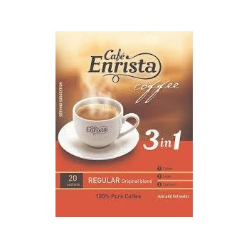 Enrista coffee 3 in 1 (20s)