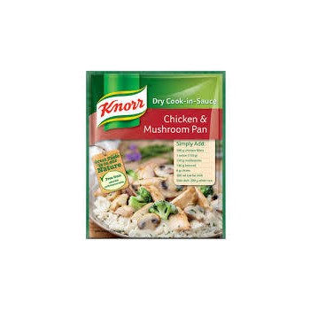 KNORR COOK IN SAUCE -...