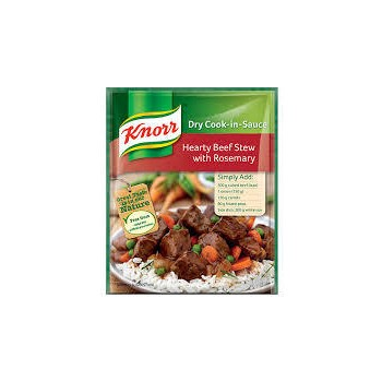 KNORR COOK IN SAUCE - HEART...