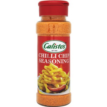 CALISTO'S SPICE - CHILLI...