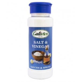 CALISTO'S SPICE - SALT &...
