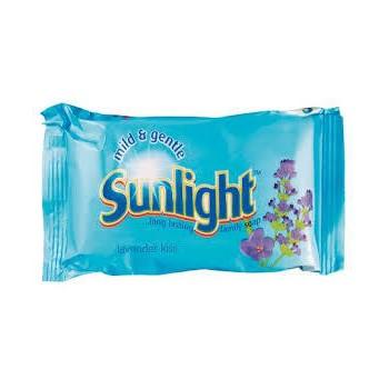 SUNLIGHT BATH SOAP  -...