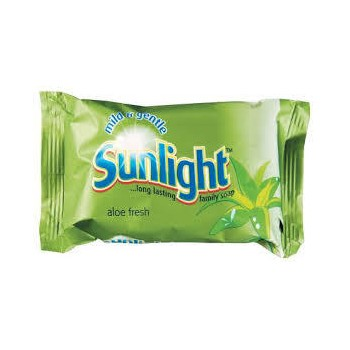 SUNLIGHT BATH SOAP  - ALOE