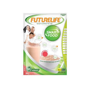 FUTURELIFE - STRAWBERRY