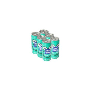 6 PACK SPARLETTA CREME SODA
