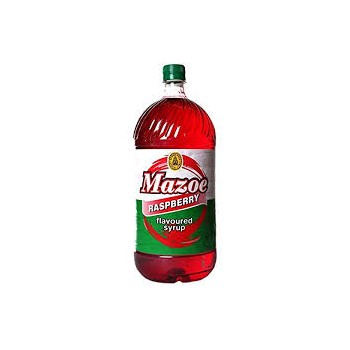 MAZOE RASPBERRY CONCENTRATE