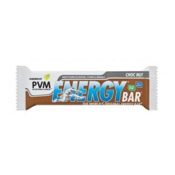 PVM ENERGY BAR - CHOCOLATE NUT