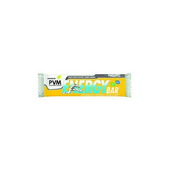 PVM ENERGY BAR - PINEAPPLE