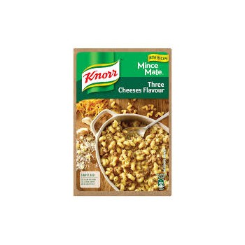 KNORR  MINCE MATE - THREE...