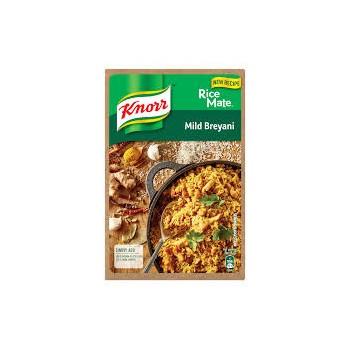 KNORR MATE - rice breyani